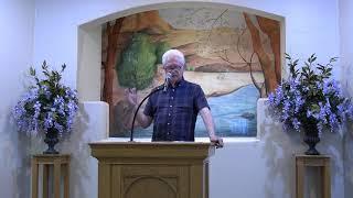 Names of Jesus: Deliverer; Jeff Tabor June 9, 2021
