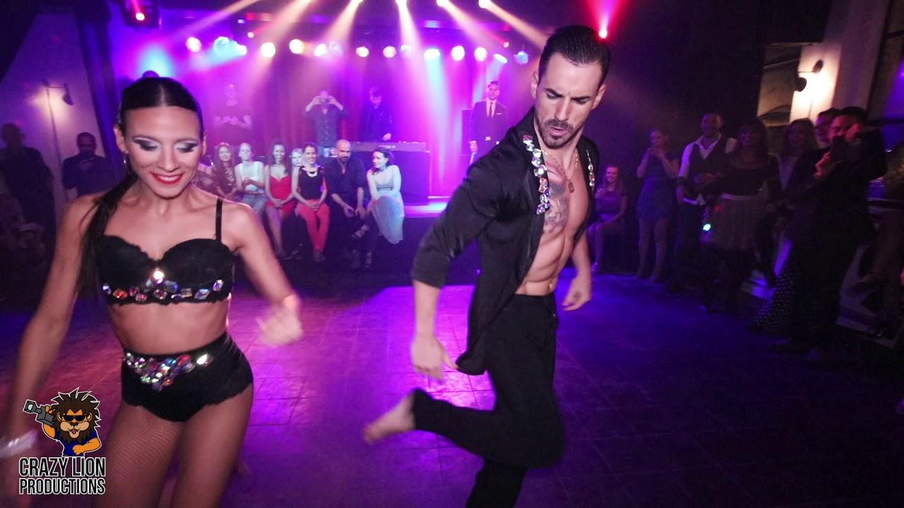 Dance club copenhagen