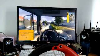 Thrustmaster FRW Red Legend Edition - Unboxing and Test
