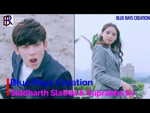 Jaane Kab Hothon Pe Dil Ne Rakhdi Dil Ki Baatein New Korean Mix 2017