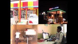 Gabiley ;-Horumarka Dhinaca Ganacsiga Ee Magaalada Gabiley  Iyo Meherada Bookh Group.
