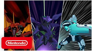 Bakugan: Champions of Vestroia Gameplay - Nintendo Treehouse: Live | July 2020