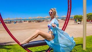 Отдых в Египте 2021 Как тут сейчас Отель Stella Di Mare Хургада Макади
