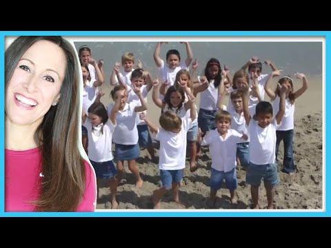 John 3:16 Everlasting Life Children Song | Christian Song | Patty Shukla