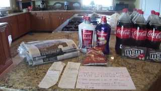 Couponing Haul from CVS 7/14------CHEAP COLGATE MW AND FREE NEWSPAPERS FOR ME :) Thumbnail