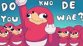 Find Da Wae (animation) -- Song by CG5