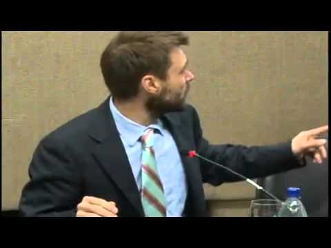 Brasilia2012: NMA Group - Open Data as a Means not an End - Getting to Impact 1:2