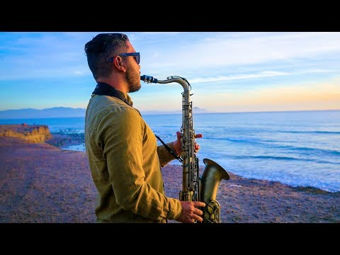 Perfect - Ed Sheeran (Sax & Piano Cover) by Samuel Solís