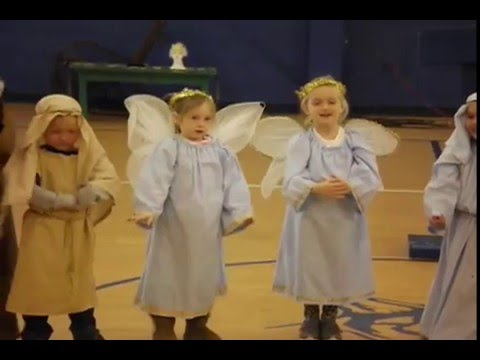 Our Lady of the Snows School Christmas program - Dec. 4, 2015