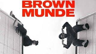 BROWN MUNDE - AP DHILLON|   GURINDER GILL | SHINDA KAHLON | GMINXR