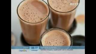 Масала: индийский чай с молоком и специями - Рецепт Даши Малаховой