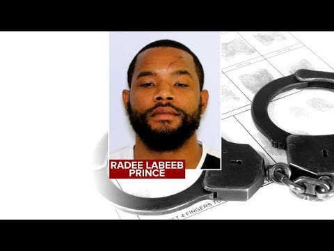 Manhunt for Maryland workplace shooter ends