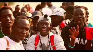 Money Maniac (Hip Hop Revolution)   New South Sudan Music 2017