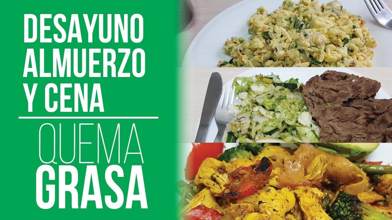 Que cenar para adelgazar rapido awesome with que cenar - Que cenar para perder peso rapido ...