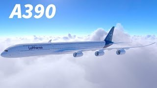 Top 10 biggest airplanes in the world 2015