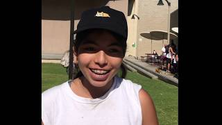 Students Speak MHHS Band 2019 Episode 2