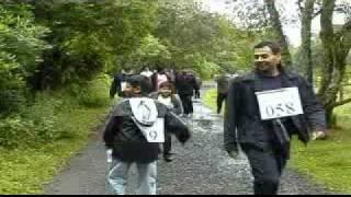 MKA Scotland - Charity Challenge 2005