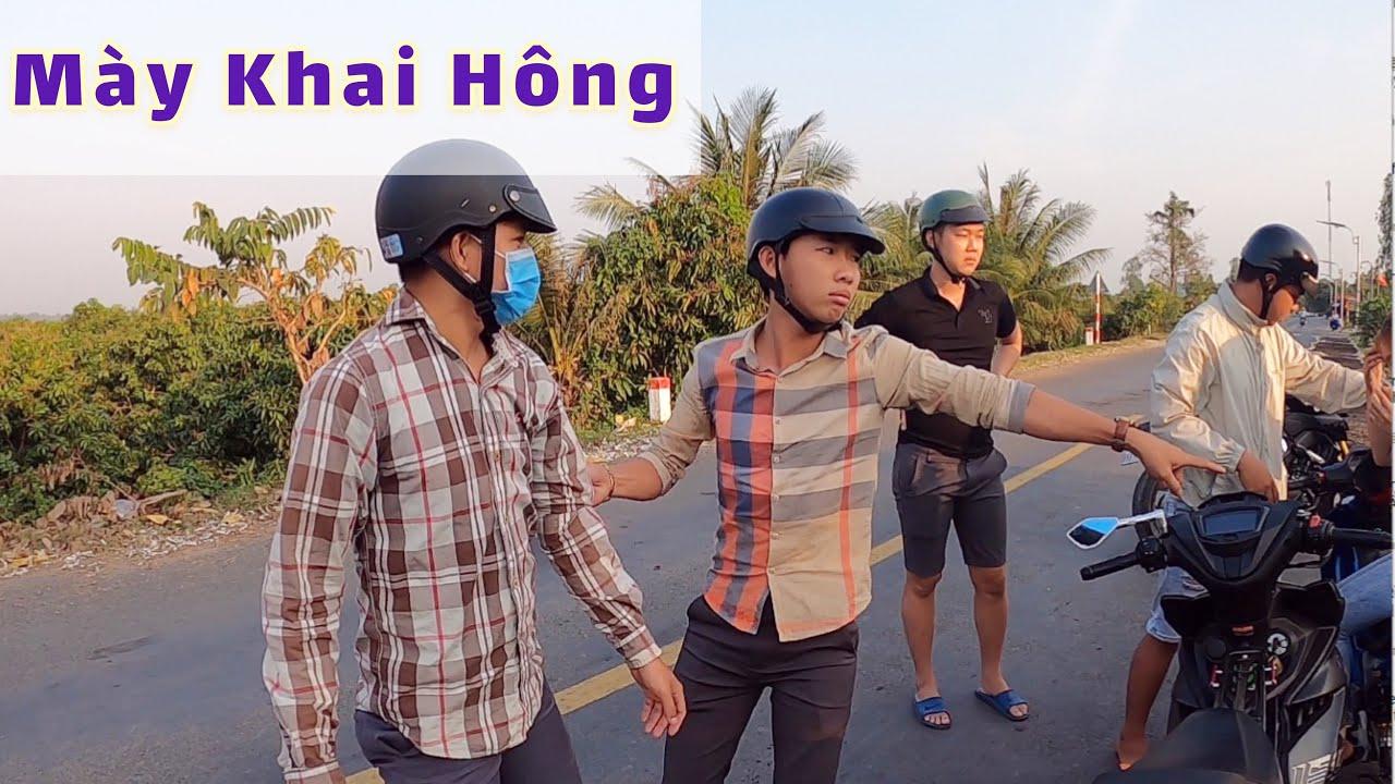 """Download Bắt Quả Tang Nghĩa Và Xuân Từ """"Nhà Nghỉ"""" Chạy Ra"""