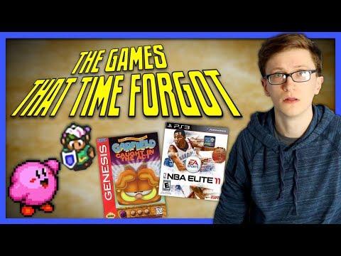 The Games That Time Forgot - Scott The Woz thumbnail