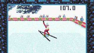 IE 8 PC games preview - Winter Sports (1994)