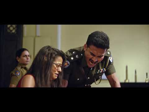 U Turn Movie   Official Trailer #2   MEntertainments