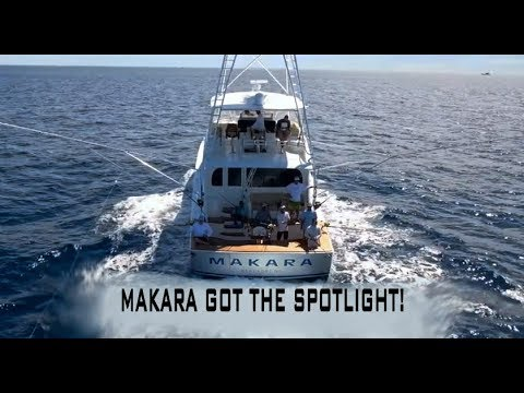 MAKARA OFFSHORE! | Billfish Movement TV 054