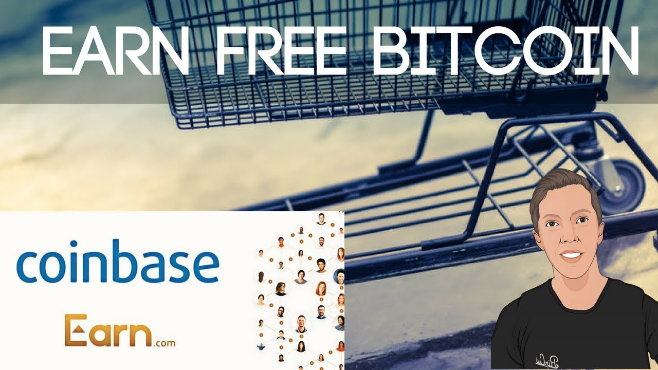 get free bitcoin to my wallet