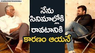 Sai Dharam Tej REVEALS JAWAAN Movie THEME | Tammareddy Bharadwaj FACE to FACE With Sai Dharam Tej