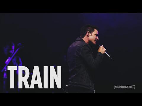 "Train ""Hey, Soul Sister"" // SiriusXM // The Pulse"