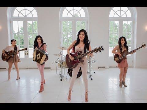 """Las Fenix - """"Esta Vez No"""" (Video Oficial)"""