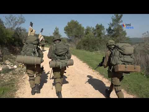 Yahalom: Inside Israel's Elite Combat Engineering Unit