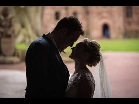 Best Wedding Film 2018 : Peckforton Castle | Keyhole Studios Photography & Video