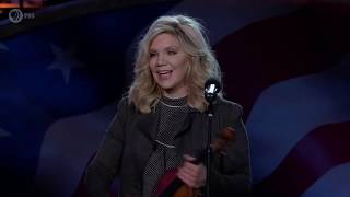 Alison Krauss performing Amazing Grace on the 2019 National Memorial Day Concert YouTube Videos