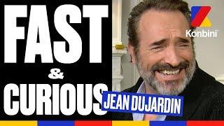 Le Fast & Curious parfait de Jean Dujardin