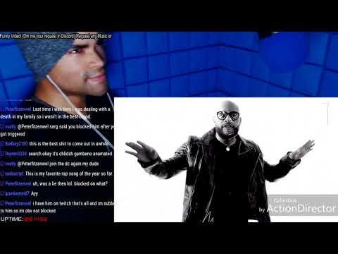 Royce da 5'9 - Caterpillar ft. Eminem and King Green - REACTION - *Must Watch*