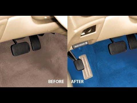 Como pintar la alfombra de mi carro youtube - Alfombras que se pueden fregar ...