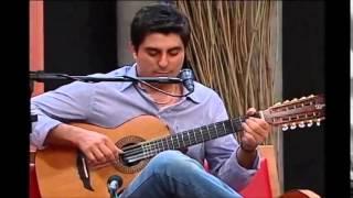 Disparada - Viola Caipira Instrumental - Paulo Santana