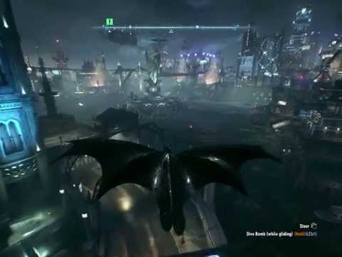 batman arkham city mac hd 4000