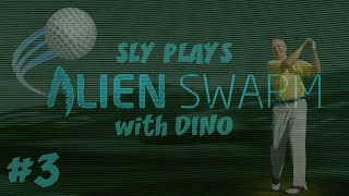 Alien Swarm #3 - The Golf Story