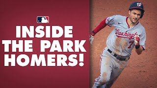 All Inside-The-Park Home Runs of 2020! (Most exciting play in baseball?)