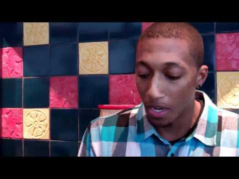 John Piper Interviews Lecrae