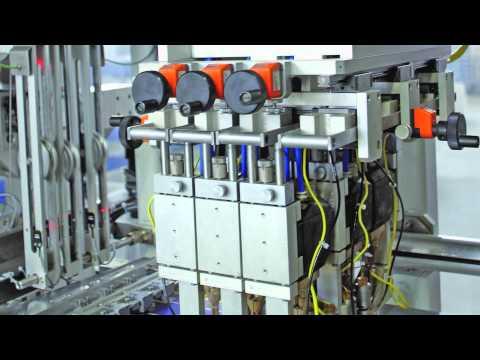 Pütz Solar GmbH (Unternehmensfilm)