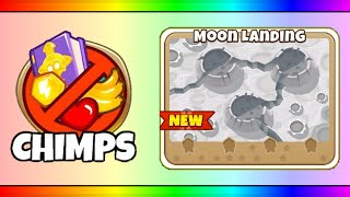 BTD6  MOON LANDING CHIMPS!