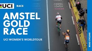 2017 UCI Women's WorldTour – Amstel Gold Race (NED) – Highlights