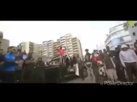 La Fouine - Mohamed Salah 🔥 🔥 🔥