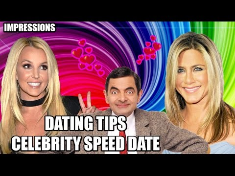 speed dating pick up