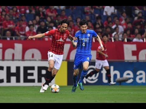 Download URAWA RED DIAMONDS (JPN) 1-2 ULSAN HYUNDAI FC (KOR)