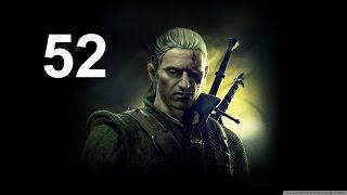 The Witcher 2 Assassins of Kings Прохождение Серия 52 (Забытый меч вранов)