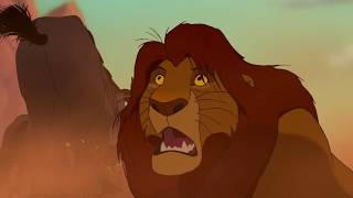 The Lion King 1: Best Scene Part  708