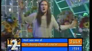 Neil - Hole In My Shoe [totp2]